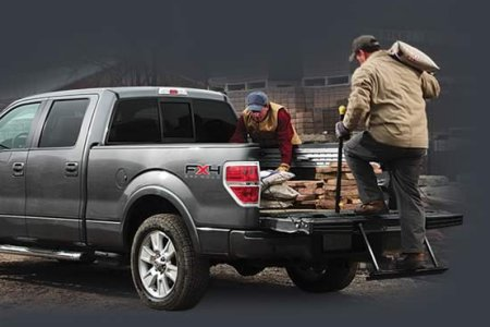 Ford Best Tailgating Vehicles