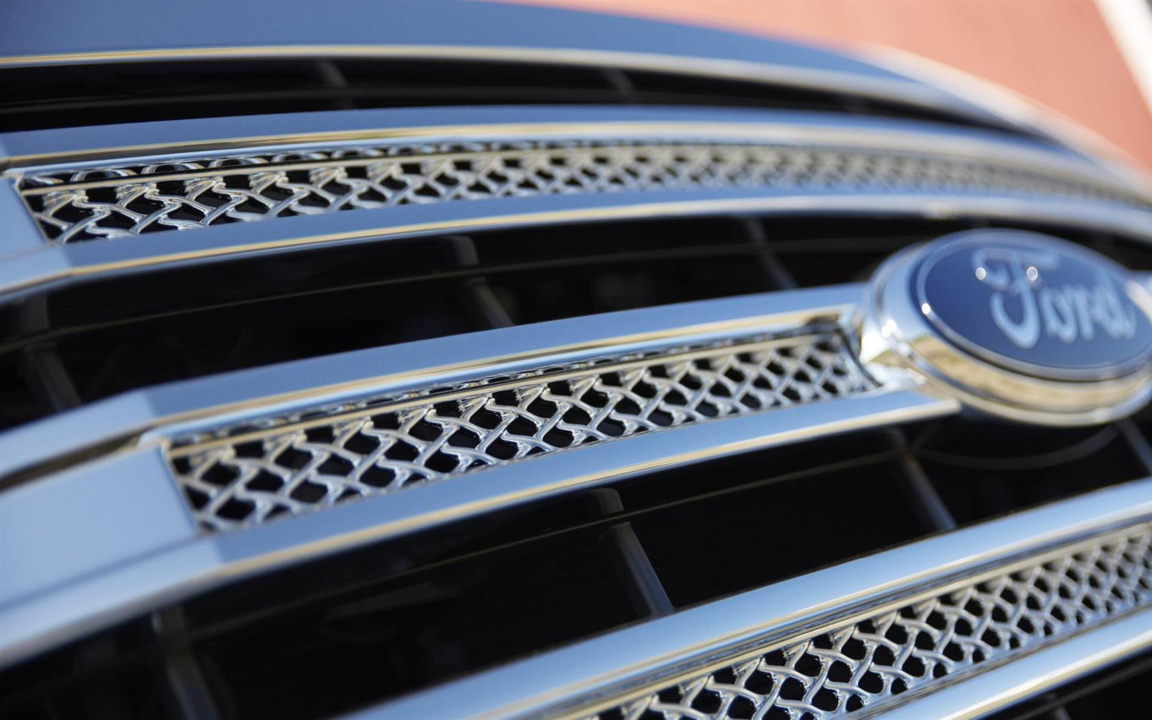 New Ford F-150 May Debut at Detroit Auto Show