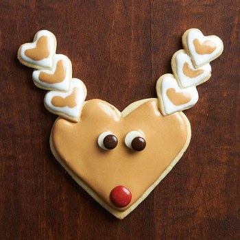 Creative Christmas Cookie Decorating Ideas North Brothers Chronicle