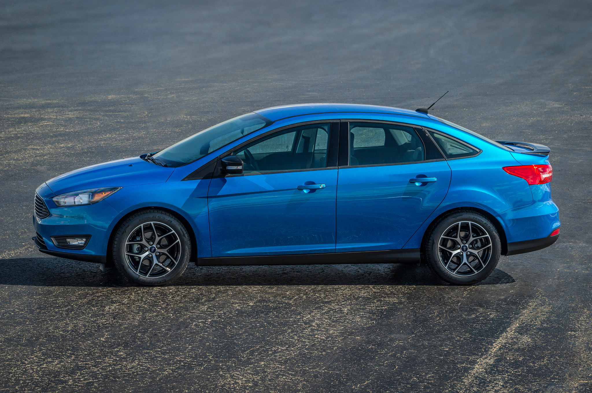 Ford - все модели Форд 2017: характеристики, цены ...